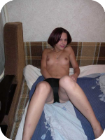 Se masturber sous sa culotte