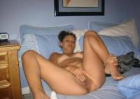 Beurette se masturbe